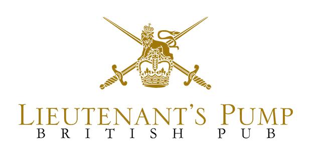 Lieutenants Pump Logo
