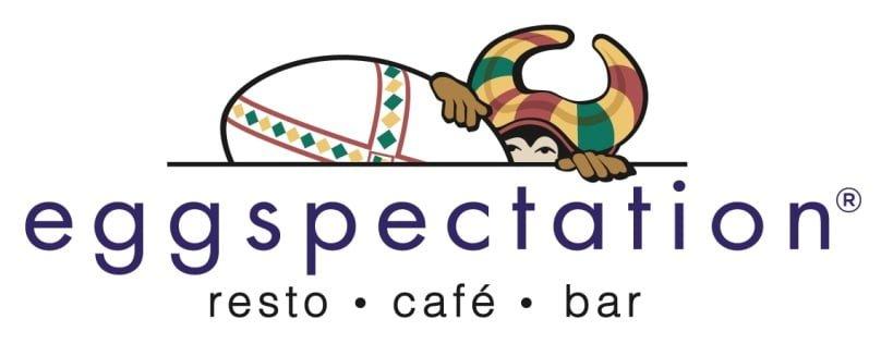 Eggspectation Logo
